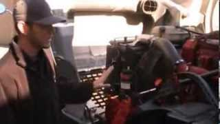 getlinkyoutube.com-PreTrip Inspection for CDL Class A School Tennessee Truck Driving School