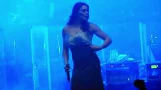 getlinkyoutube.com-Floor Jansen - Phantom of the Opera feat. Marco Hietala (fan-made)