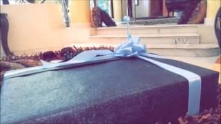 getlinkyoutube.com-سناب شات محمد سال والهدية اللي جاته رهييييييييبة