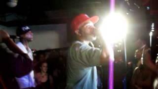Talib Kweli, Styles P, DJ Premiere, Jean Grae in Brooklyn - Human Nature Magazine