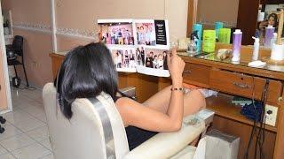 getlinkyoutube.com-Caping a barber girl