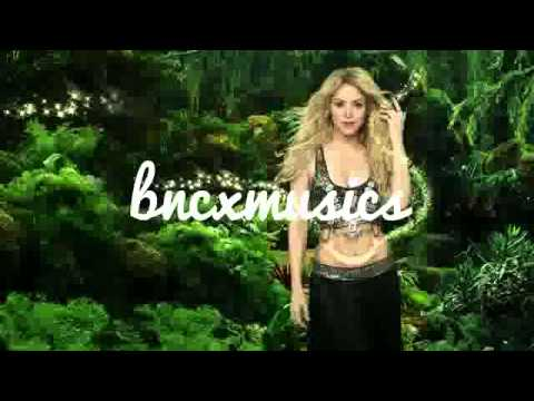 Shakira -  [La La La] Lyrics Dare