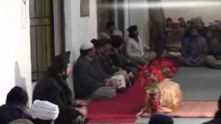 getlinkyoutube.com-Naat Sharif (Pir Syed Moin ul Haq Gilani) Golra Sharif