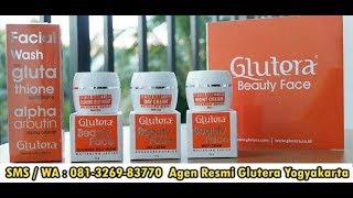 Glutera | Pemutih Wajah  081-3269-83770