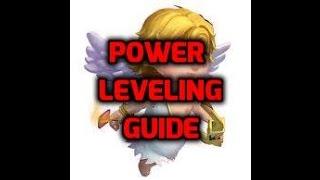 getlinkyoutube.com-Castle Clash How to Level Up Heroes Fast