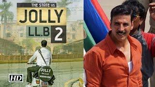 getlinkyoutube.com-Jolly LLB 2 Teaser Poster | Akshay Kumar, Huma Qureshi
