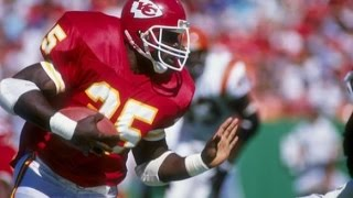 How to Create Christian Okoye in Madden: Player Creation Tutorial