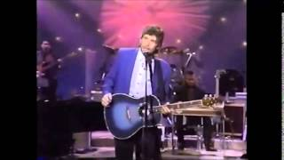 getlinkyoutube.com-Eddie Rabbitt ( Live Performance ) -  Medley Of Hits