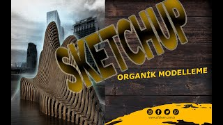 getlinkyoutube.com-Sketchup Curviloft Plugini