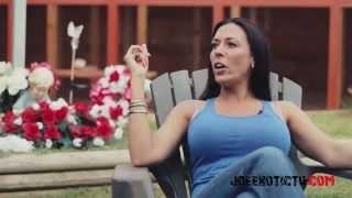 getlinkyoutube.com-Rachel Starr Interview At The GW Zoo Pt.2 (Joe Exotic TV)