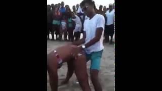 getlinkyoutube.com-Baile africano