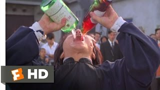 getlinkyoutube.com-The Legend of Drunken Master (4/12) Movie CLIP - The Purse Snatchers (1994) HD