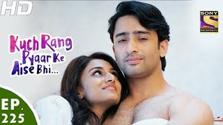Kuch Rang Pyar Ke Aise Bhi - कुछ रंग प्यार के ऐसे भी - Episode 225 - 9th January, 2017