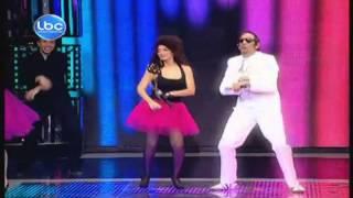 getlinkyoutube.com-Mario Style - Mario Bassil - Celebrity Duets 3