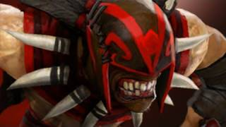 getlinkyoutube.com-Dota 2 Hero Spotlight - Bloodseeker