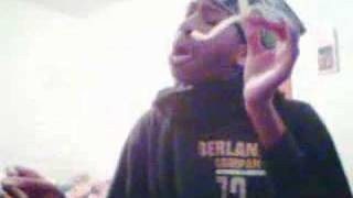 Me singing HOLY by COKO