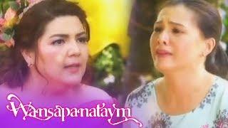 Wansapanataym Recap: Jasmin's Flower Power Episode 1