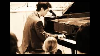 getlinkyoutube.com-Incredible Blues Pianist Luca Sestak's Slow Blues Improvisation.
