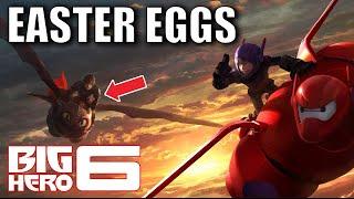 getlinkyoutube.com-70 Easter Eggs of BIG HERO 6 You Didn't Notice