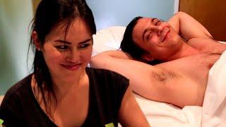 getlinkyoutube.com-GETTING A SEXY MASSAGE IN LA