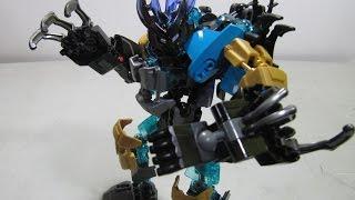 getlinkyoutube.com-Bioformer Review: Steelblade