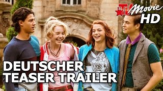 getlinkyoutube.com-BIBI UND TINA 2: VOLL VERHEXT // HD Teaser Trailer 2 //  DEUTSCH // Start 25.12.2014