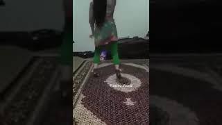 Hot Desi Girl At Home