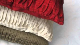 getlinkyoutube.com-Comfy Heaven Throw Pillows and Home Decor