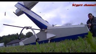 getlinkyoutube.com-Crash Compilation HD - RC PLANE CRASH`S & MISHAPS - Viral crashes - vol 19