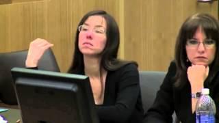 Jodi Arias - Police Phone Interviews June 10, 21 (vm) & 25, 2008