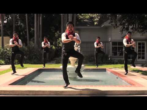 THE GANGNAM STYLE PHENOMENON MASHUP (100+ videos)