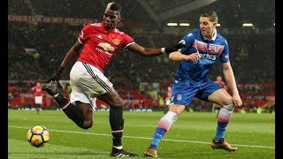 Paul Pogba - 20 Crazy Skills Will Make You Say WOW |HD