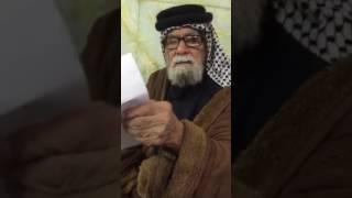 getlinkyoutube.com-ابو رياض العلي الشحماني لقاء قصير مع السيد ابو تربه حول لقاءاته بالامام المهدي. عج. ٣