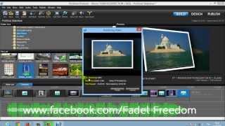 getlinkyoutube.com-วิธีสร้างภาพสไลด์โชว์ด้วยโปรแกรม Proshow Producer