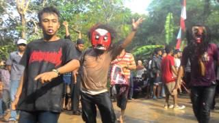 getlinkyoutube.com-Reog singo barong live in sidomulyo 25/12/15