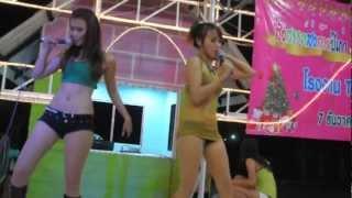 getlinkyoutube.com-สาวบางโพ.... ปาน+ซิ้ม