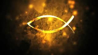 getlinkyoutube.com-Jesus Fish Symbol Church Video Loop