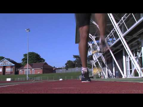 Triple Jump UKA Introduction Video