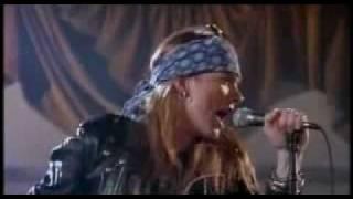 getlinkyoutube.com-Guns N' Roses - Sweet Child O' Mine (Full Version)