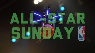 getlinkyoutube.com-All-Star Sunday - The Starters