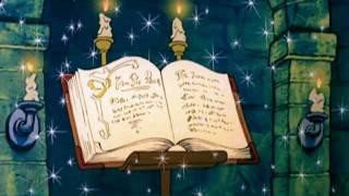 092. Der geflügelte Zauberer