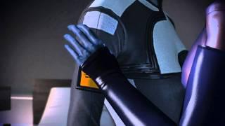 getlinkyoutube.com-Mass Effect 2 - Liara romance scene (1080p HD) [Female Shep Version]