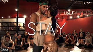 Zedd, Alessia Cara - Stay - Choreography by Jojo Gomez & Jake Kodish - Filmed by @TimMilgram