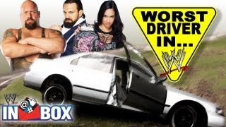 getlinkyoutube.com-WWE Superstars crash your 'Inbox' - WWE Inbox - Episode 73