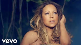 Mariah Carey – You're Mine (Eternal) (Remix) ft. Trey Songz