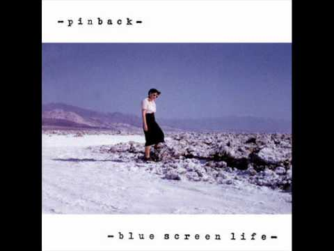 Pinback - Penelope