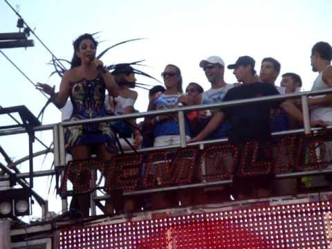 Baixaria de Ivete - Carnaval Salvador 2010 - Coruja
