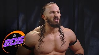 Neville explains why he joined the Cruiserweight division: WWE 205 Live, Dec. 27, 2016 width=