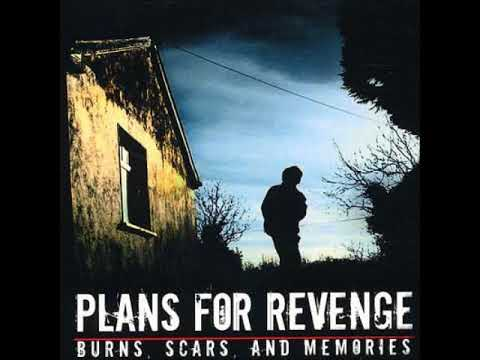 Restless Knight de Plans For Revenge Letra y Video