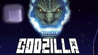 getlinkyoutube.com-GODZILLA - MINECRAFT MOD